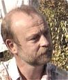 Småaksjonær Stein Rohde.