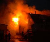 En farlig skorsteinstype kan være årsak til flere dødsbranner, blant annet i Hedmark, skriver Dagbladet. (Illustasjonsfoto)