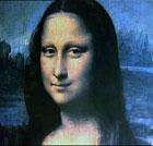Mona Lisa ble malt da Leonardo var midt i 50-åra