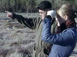Gina Maria Grønlien Østmoe og Einar Gjems er skuffet over politikerne