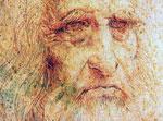Leonardo var opptatt av mennesket