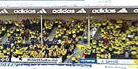 Aspmyra stadion i Bodø.