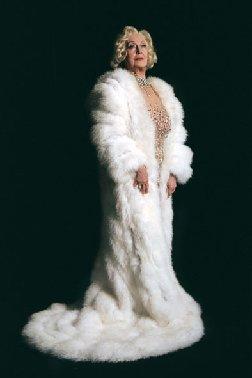 Elsa Lystad som Marlene.