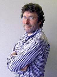 Bjørn Johan Jacobsen - Foto: Per Kristian Johansen, NRK