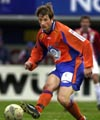 Frode Fagermo scora for AaFK