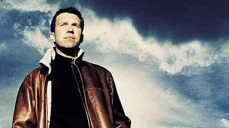 Leif Ove Andsnes gir ut sitt 21. album. Foto: Promo / andsnes.com.
