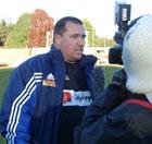 Start-trener Tom Nordlie