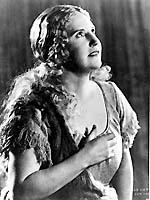 "Kirsten Flagstad som som Siegelinde i Wagners ""Die Valküre"". Foto: Scanpix Arkiv"