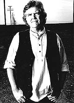 Guy Clark er opprinnelig båtbygging. Foto: www.guyclark.com.
