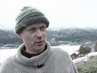 Knut K. Finne