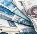 Hele fem milliarder kroner ble omsatt i svarte penger i Østfold i fjor.