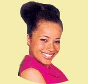 Monicas profil på Rotor