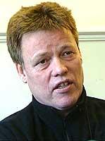 Jim Tindstad vokste opp i Guds Menighet.
