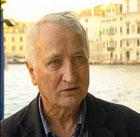 Kunsthistorikeren Roger Lefèvre sier Caneletto ikke var typisk for sin tid