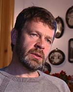 Harald Mork frå Averøy er styreleiar i Norsk Kjøttsamvirke.