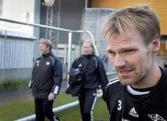 Åge Hareide Rosenborg Erik Hoftun Ola By Rise