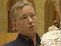 Knut Storberget(Ap) mener vaktordningen ved Hedmark-politiet bryter med politireformen.