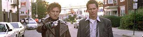 """""""Mystic River"""" er blant filmene som har havnet på nettet (Foto: Warner Bros./Sandrew Metronome )"""