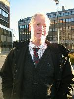 Moldeordførar Jan Petter Hammerø helsar initiativet til bøndene med glede. Foto: Gunnar Sandvik