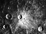 Merkurs overflate ligner mye på Månens