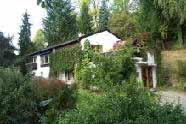 Det er i dette huset i Snipetorp Tyrilistiftelsen vil åpne et rehabiliteringstilbud. (Foto: Tyrili Sør)