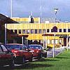 Lofoten sykehus på Gravdal