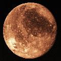 Ganymedes er størst av de fire