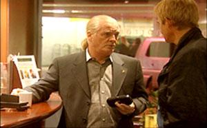 Styreleder og president Derek Broughton skal ha stiftet selskapet sammen med blant annet bedrageridømte Jim Aleksander Wolden, som fortsatt er under politietterforskning. Foto: FBI