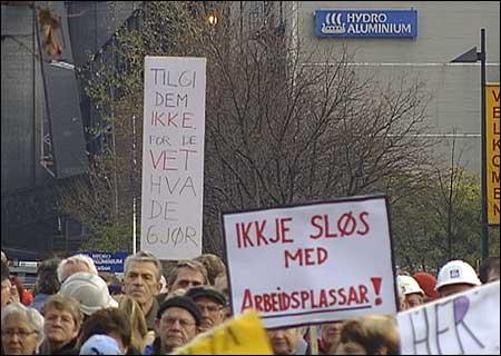 Foto: Anders Jørgensen © NRK Sogn og Fjordane