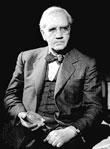 Alexander fikk Nobelprisen da han var 64 år gammel