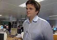 Humanitære organisasjoner er gode kunder, sier Arild Horsberg, administrerende direktør i Talk2me.