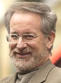 Steven Spielberg. Foto: Lucy Nicholson, AFP Photo