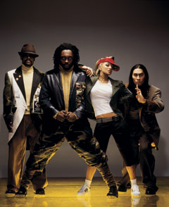 Black Eyed Peas (Foto: Universal)