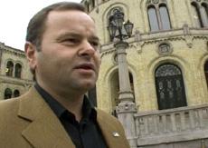 Olemic Thommessen (H) ønsker at flere skoler i tiden fremover skal få besøk av Rikskonsertene.