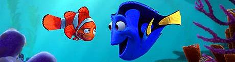 """""""Oppdrag Nemo"""" fortsetter sin seiersgang (Foto: Walt Disney Pictures)"""