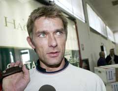 Andre Bergdølmo (Foto: AP/Scanpix)