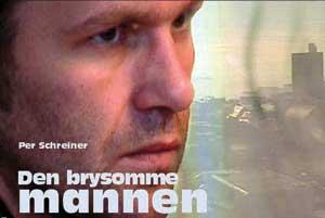 Radiodramaet «Den brysomme mannen».