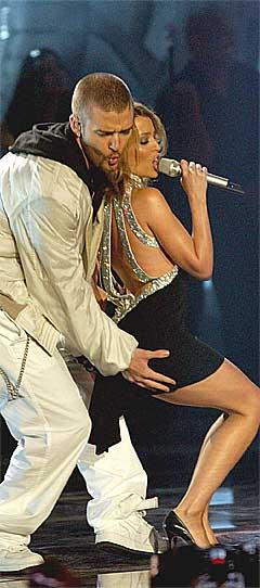 Justin Timberlake har foretatt de samme studiene. Foto: Myung Jung Kim, AP.