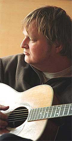 Knut Reiersrud er, blant mye annet, også kjent for blues. Foto: Knut Falch, Scanpix.