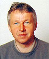 Rådmann Jan Egil Presthus la torsdag fram kuttforslagene.