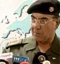 Mohammed Saeed al-Sahhaf, også kjent som Komiske Ali eller Bagdad-Ali.