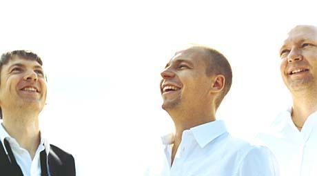 Esbjørn Svensson Trio digger norsk jazz. Foto: Promo.