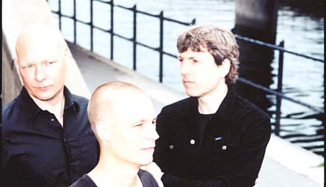 E.S.T. spiller i Norge. Foto: Promo.