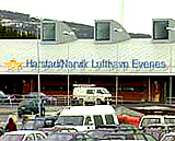 Evenes Lufthavn