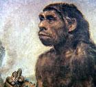 Neandertaleren var fysisk sterkere enn våre forfedre