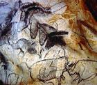 Hulemaleriene i Frankrike er 35.000 år gamle