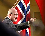 Enevald Flåten er pastor i Levende Ord i Bergen.