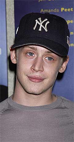 Hjemme Alene-stjernene Macaulay Culkin var tidligere en god venn av Michael Jackson. Foto: Jennifer Graylock, AP.