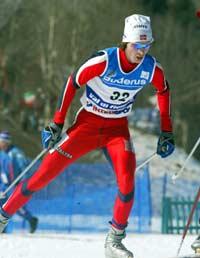 Petter Tande (Foto: Scanpix/Terje Bendiksby)