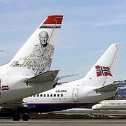 Familien ble sendt ut av Norge med fly til Damaskus fredag ettermiddag.